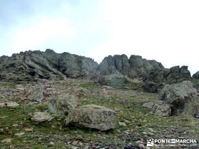 Sierra Alto Rey - Peña Mediodía; viajes en agosto; rutas cerca de madrid;montañas
